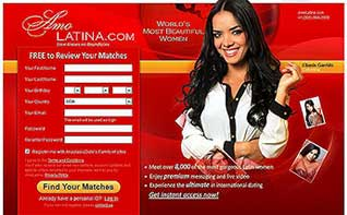Number one Latin dating site