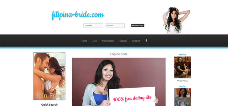 Best Filipina dating site (filipina-bride.com)
